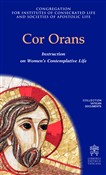 Cor orans. Instruction on Women's Contemplative Life