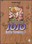 Battle tendency. Le bizzarre avventure di Jojo. Vol. 3