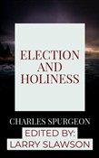 Election and Holiness