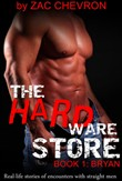The Hardware Store: Book 1: Bryan
