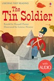 The Tin Soldier: Usborne First Reading: Level Four