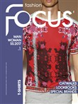 Fashion Focus Woman-Man S/S (2017). Ediz. bilingue.Vol. 1: T-shirt