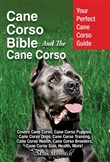 cane corso bible and the ...