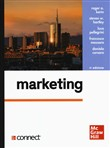 Marketing + connect (bundle). Con Contenuto digitale (fornito elettronicamente)
