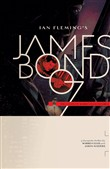 James Bond: The Complete Warren Ellis Omnibus