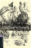 Gulliver's Travels Level 4 Oxford Bookworms Library