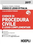 Codice di procedura civile 2017