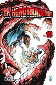 My Hero Academia. Vol. 18
