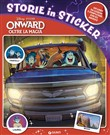 Onward. Storie in sticker. Con adesivi