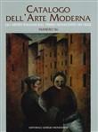 Catalogo dell'arte moderna. Ediz. illustrata. Vol. 56