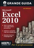 Excel 2010 Bible. Con CD Rom