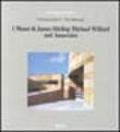 I musei di James Stirling, Michael Wilford & associates. Ediz. illustrata