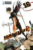 Haikyu!!. Vol. 16