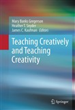 Teaching Creatively and Teaching Creativity