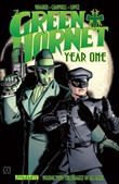 the green hornet: year on...