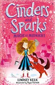 cinders and sparks: magic...