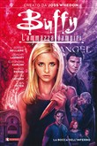 La bocca dell'inferno. Buffy Angel. L'ammazzavampiri