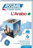 L'arabo. Con 4 CD Audio