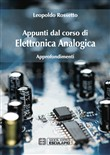 elettronica analogica. ap...