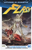 Flash. Rebirth. Ediz. variant. Vol. 1: Il fulmine colpisce due volte