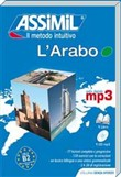 L'arabo. Con Cd mp3