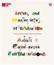 Artisti e capolavori dell'illustrazione. 50 Illustrators Exhibition 1967 – 2016