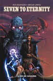 Il dio dei sussurri. Seven to eternity. Vol. 1