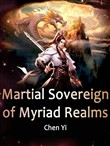 martial sovereign of myri...
