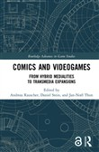 Comics and Videogames