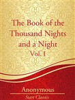The Book of the Thousand Nights and a