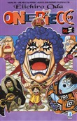 One piece Vol. 56
