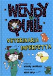 Wendy Quill veterinaria imperfetta