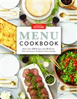 America's Test Kitchen Menu Cookbook