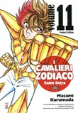 I cavalieri dello zodiaco. Saint Seiya. Perfect edition. Vol. 11