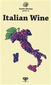 The jumbo shrimp. Guide to italian wine