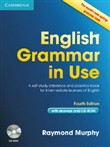 English Grammar in Use 4th Ed. with answers and CD-ROM