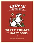 Tasty Treats for Happy Dogs