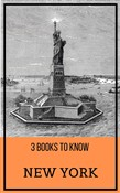 3 books to know: New York