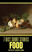 7 best short stories: Food