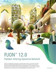PJON 12.0. Padded jittering operative network. Con CD-ROM