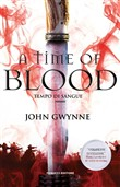 A Time of Blood. Tempo di sangue