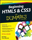 beginning html5 and css3 ...