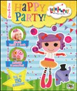 Happy party con le Lalaloopsy