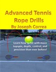 advanced tennis rope dril...