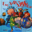 Una notte in musica. Libro sonoro e pop-up