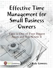 Effective Time Management for Small Business Owners