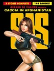 SAS. Vol. 2: Caccia in Afghanistan