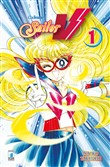 Codename Sailor V. Pretty guardian Sailor Moon. Vol. 1