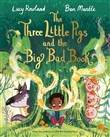 the three little pigs and...