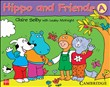 Hippo and Friends 1 Pupil's Book